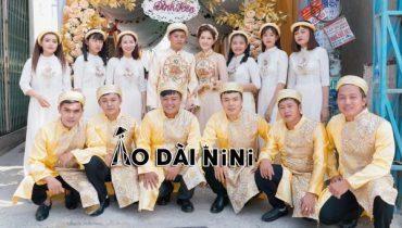 Đám cưới Việt Nam truyền thống: Thủ tục, nghi lễ, trang phục, .. như thế nào?