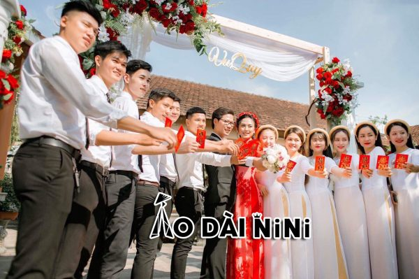 Đám cưới xong có được về nhà mẹ đẻ không? Và điều kiêng kị cô dâu cần biết