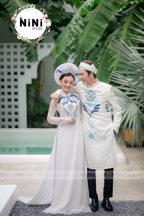 may-ao-dai-khan-dong