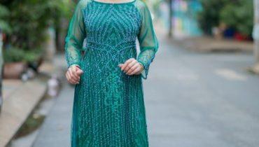 Giá cho thuê áo dài bà sui, làm sui rẻ nhất TpHCM 2021