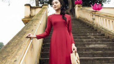 Áo dài 4 tà là gì? Cùng xem 100 Mẫu áo dài 4 tà xu hướng đẹp nhất 2021