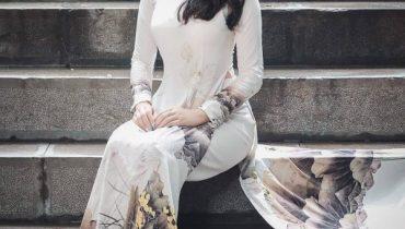 100+ Mẫu áo dài truyền thống Việt Nam đẹp 2021 có ý nghĩa sâu sắc