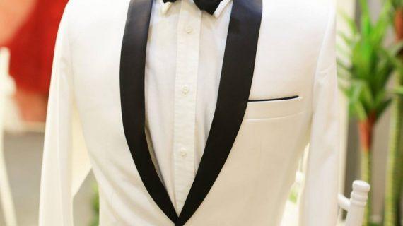 Top 3 cửa hàng cho thuê vest chú rể uy tín nhất TPHCM