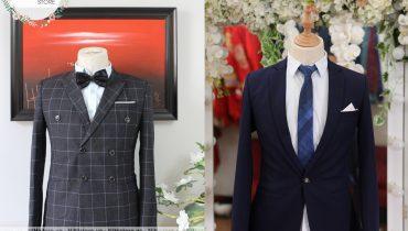 Top 3 cửa hàng cho thuê vest ông sui uy tín nhất TPHCM