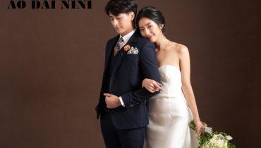 Chụp hình cưới để cổng giá bao nhiêu, chụp ở shop nào ?